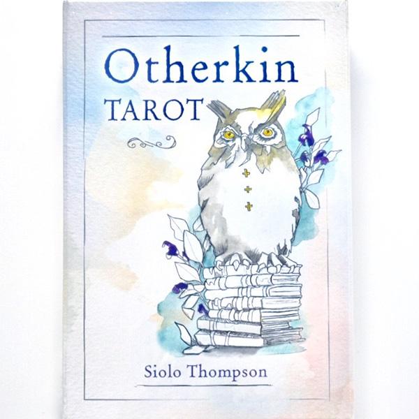 Otherkin Tarot 5