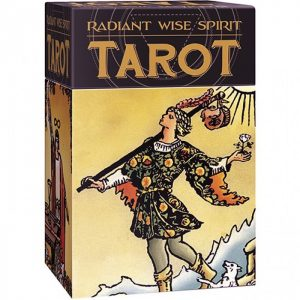 Radiant Wise Spirit Tarot 4