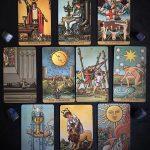 Radiant Wise Spirit Tarot 10
