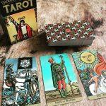 Radiant Wise Spirit Tarot 11