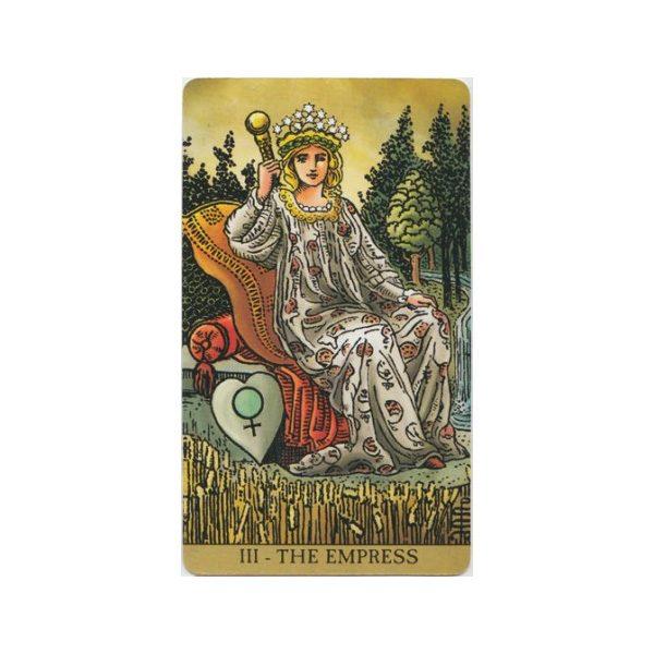 Radiant Wise Spirit Tarot 3