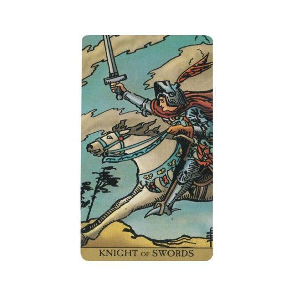 Radiant Wise Spirit Tarot 8