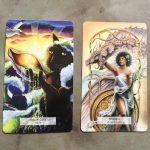 78 Tarot Mythical 5