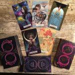 78 Tarot Mythical 6