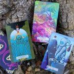 78 Tarot Mythical 8