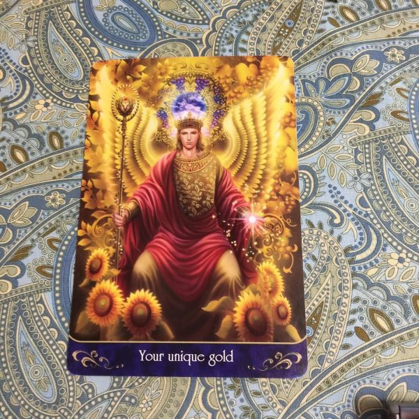 Angel Prism Oracle Cards 3