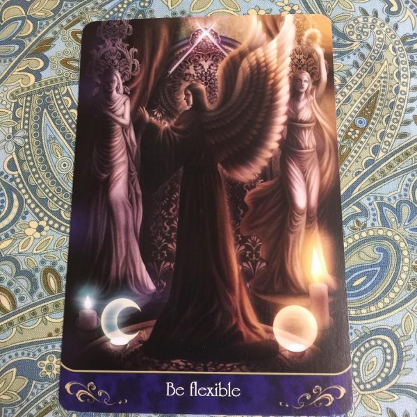 Angel Prism Oracle Cards 5