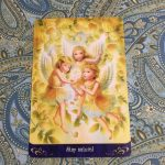 Angel Prism Oracle Cards 7