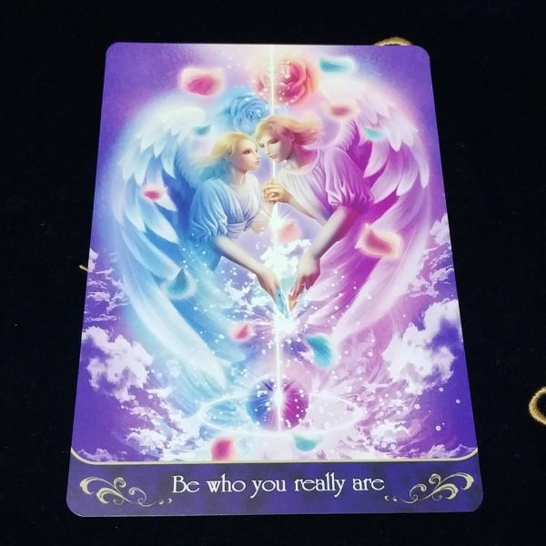 Angel Prism Oracle Cards 8