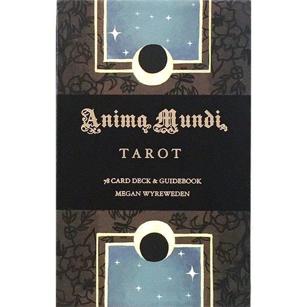 Anima Mundi Tarot 1