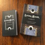 Anima Mundi Tarot 15