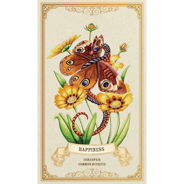 Enchanted Blossoms Empowerment Oracle 5