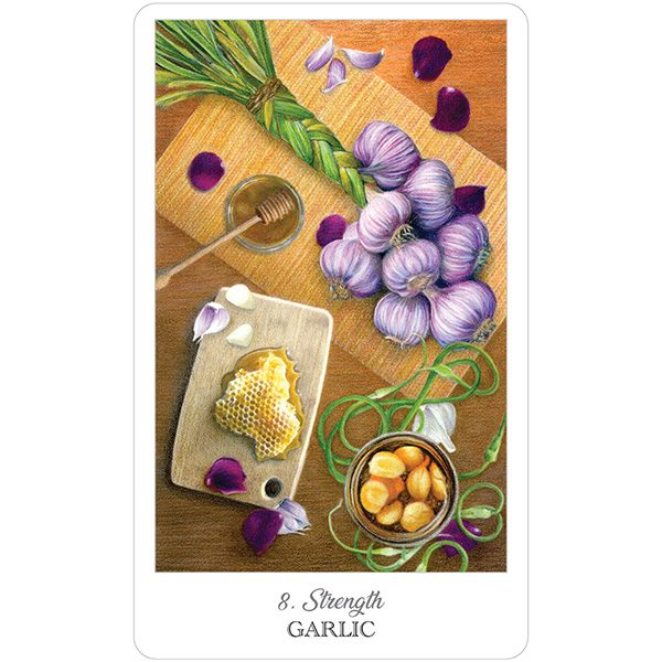 Herbcrafters Tarot 2