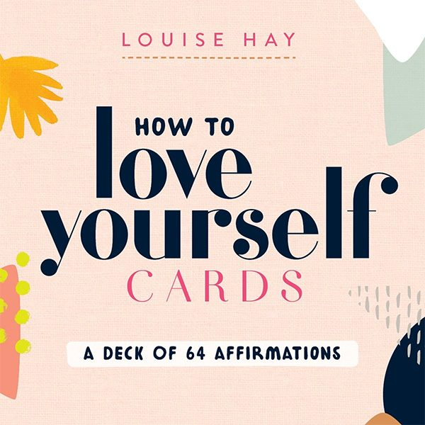 How to Love Yourself Cards 1