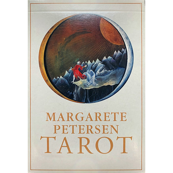 Margarete Petersen Tarot 15