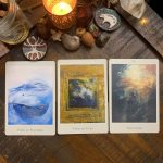 Margarete Petersen Tarot 14
