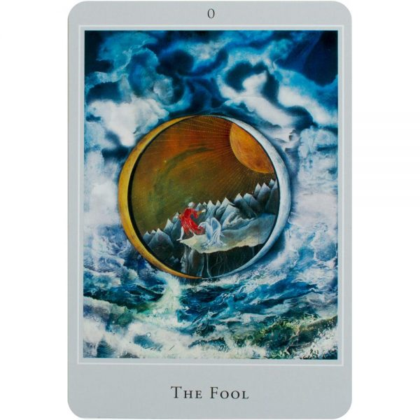 Margarete Petersen Tarot 2