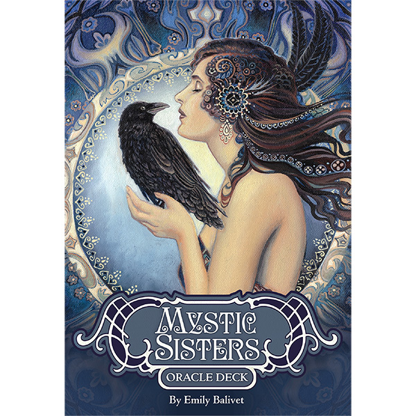 Mystic Sisters Oracle 13