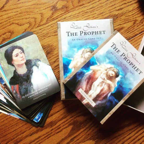 Prophet Oracle 7