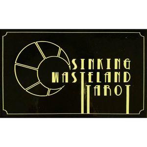 Sinking Wasteland Tarot 9