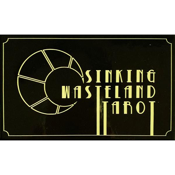 Sinking Wasteland Tarot 8
