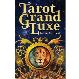 Tarot Grand Luxe 12