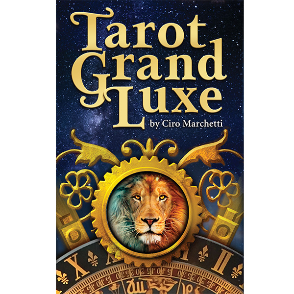 Tarot Grand Luxe 11