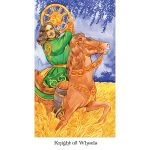 Tarot of the Golden Wheel 4