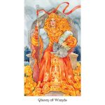 Tarot of the Golden Wheel 6