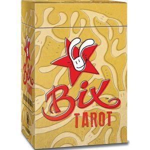 Bix Tarot 12