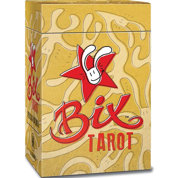 Bix Tarot 11