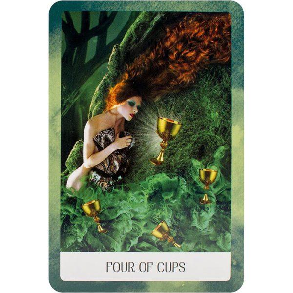 Chakra Wisdom Tarot 10