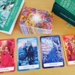 Chakra Wisdom Tarot 15
