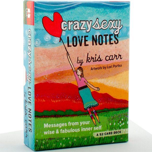 Crazy Sexy Love Notes 1