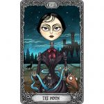 Dark Mansion Tarot 2