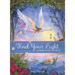 Find Your Light Inspiration Deck 1
