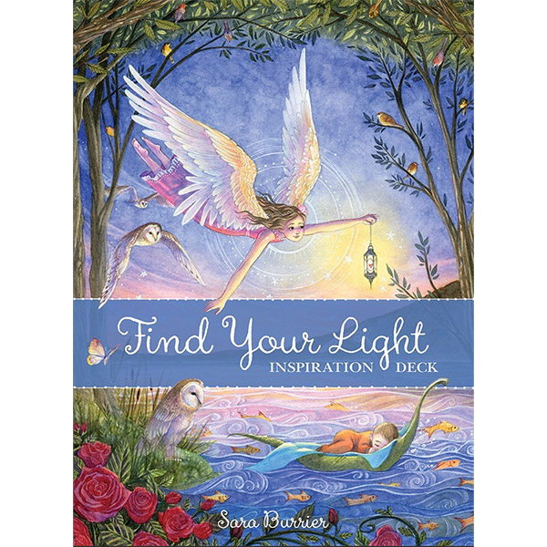 Find Your Light Inspiration Deck 9