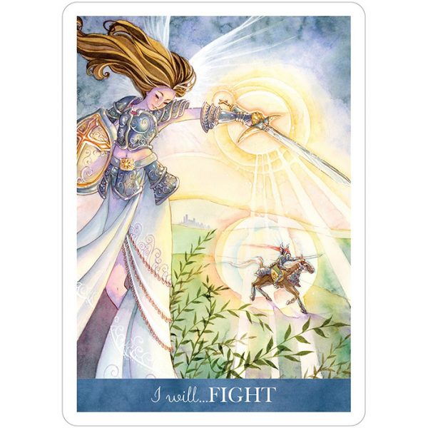 Find Your Light Inspiration Deck 5