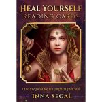 Heal Yourself Reading Cards 1