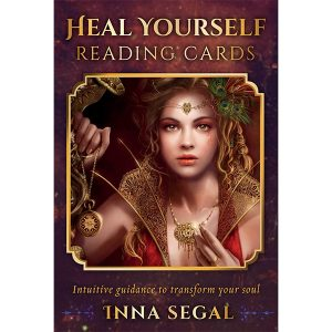 Heal Yourself Reading Cards 13