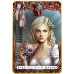 Heal Yourself Reading Cards 4