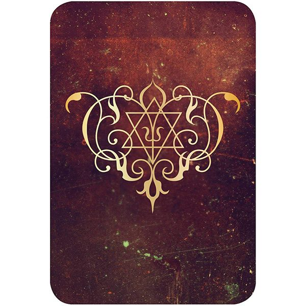 Heal Yourself Reading Cards 6