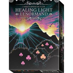 Healing Light Lenormand 8