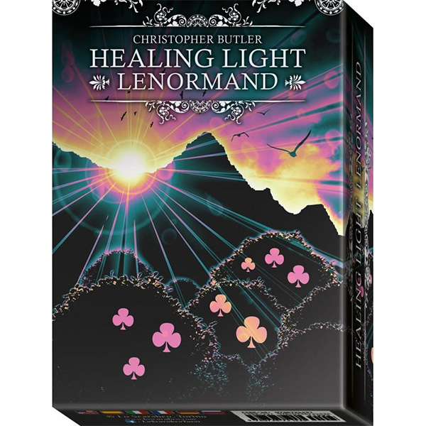 Healing Light Lenormand 7