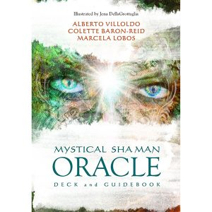 Mystical Shaman Oracle Cards 21