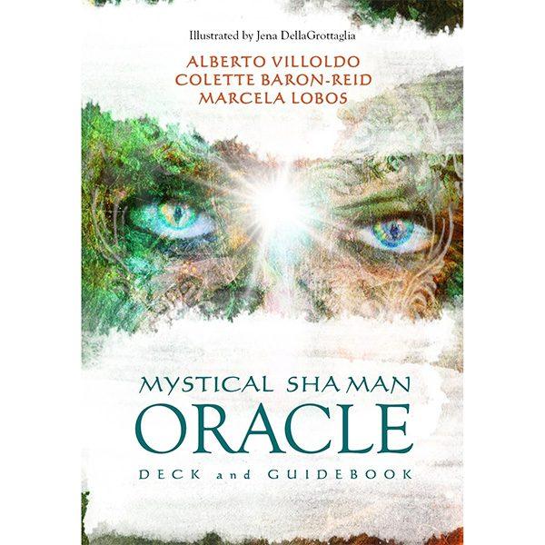 Mystical Shaman Oracle 1