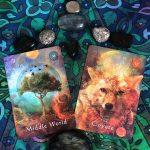 Mystical Shaman Oracle 10