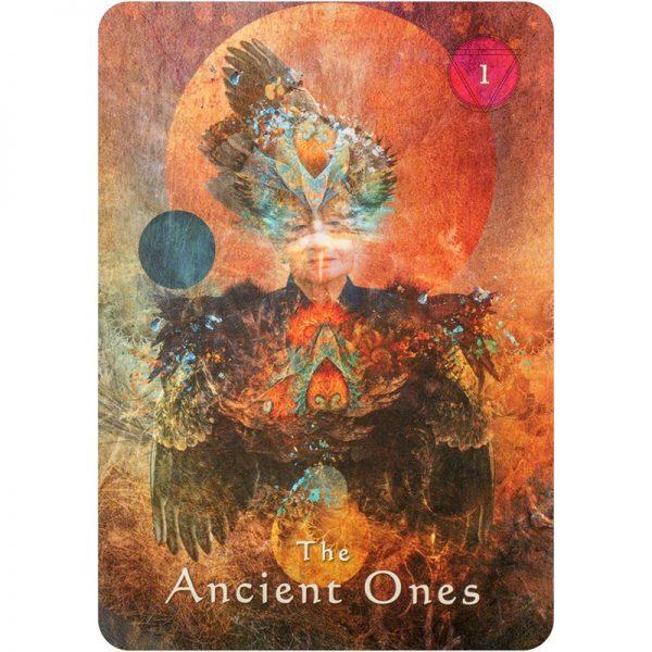 Mystical Shaman Oracle 2