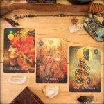 Mystical Shaman Oracle 8