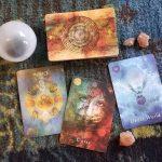 Mystical Shaman Oracle 9